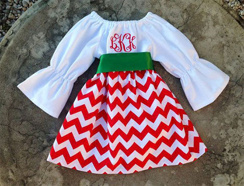 15-Cute-Christmas-Dresses -Outfits-For-Newborn-Baby-Girls-Kids-2014-6