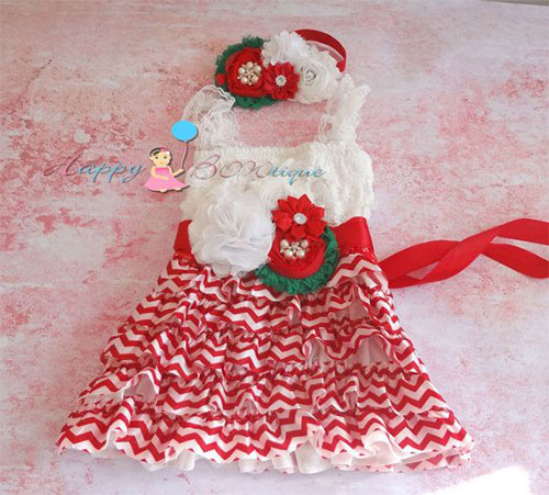 15-Cute-Christmas-Dresses -Outfits-For-Newborn-Baby-Girls-Kids-2014-7