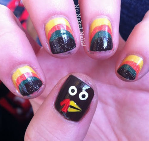 15-Easy-Thanksgiving-Nail-Art-Designs-Ideas-Trends-Stickers-2014-4