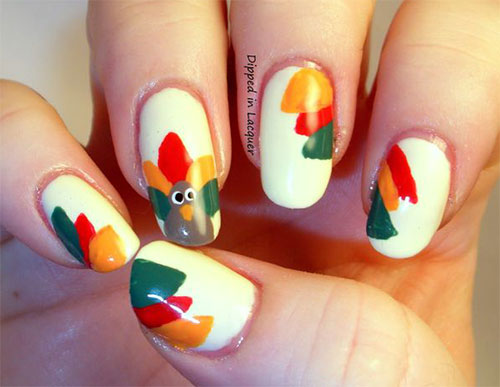 15-Easy-Thanksgiving-Nail-Art-Designs-Ideas-Trends-Stickers-2014-5