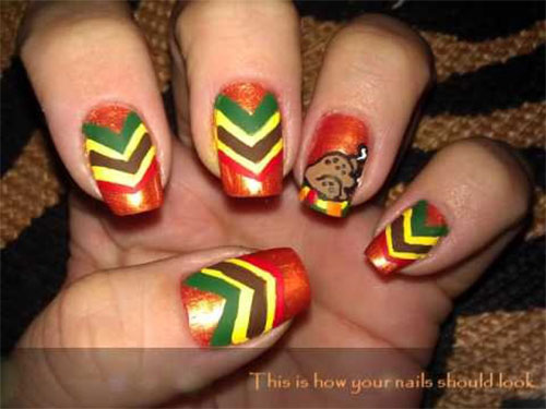 15-Easy-Thanksgiving-Nail-Art-Designs-Ideas-Trends-Stickers-2014-6