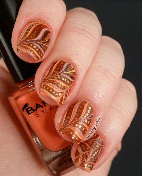 15-Easy-Thanksgiving-Nail-Art-Designs-Ideas-Trends-Stickers-2014-8