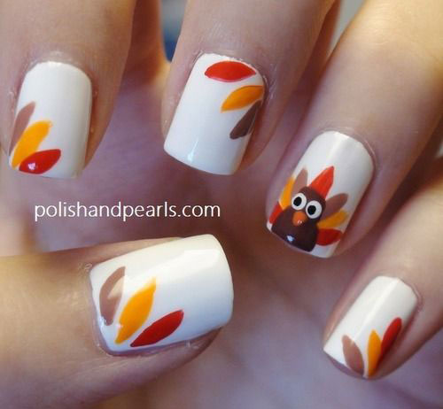 18-Turkey-Nail-Art-Designs-Ideas-Trends-Stickers-2014-2