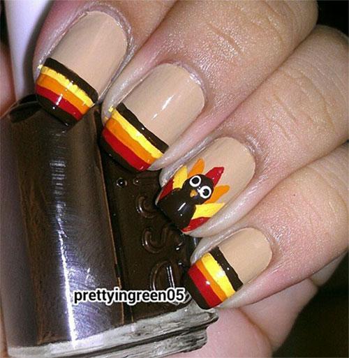 18-Turkey-Nail-Art-Designs-Ideas-Trends-Stickers-2014-9