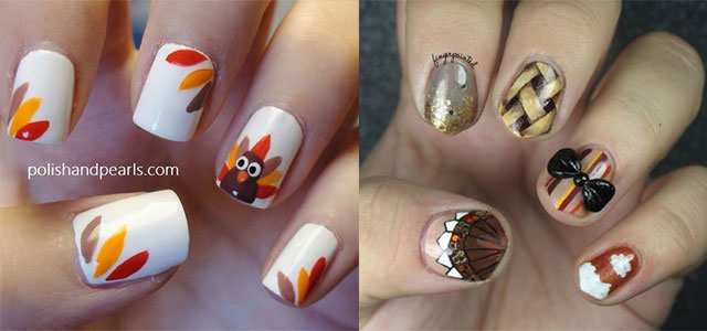 18 turkey nail art designs ideas trends stickers 2014 modern 18 turkey nail art designs ideas trends stickers 2014 prinsesfo Choice Image