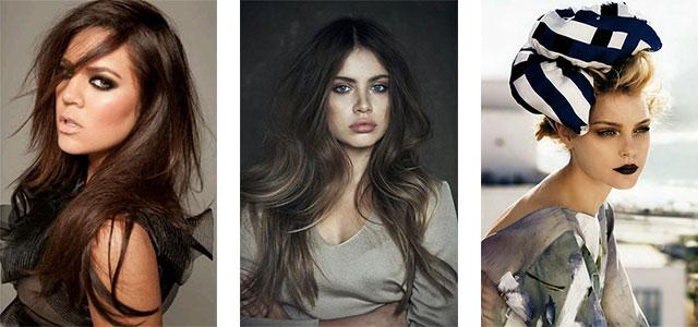10-Winter-Make-Up-Looks-Ideas-For-Brown-Eyes-Dark-Lips-2015
