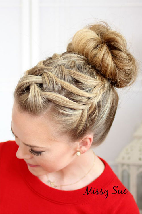 15-Best-Winter-Hairstyle-Looks-Ideas-Trends-Styles-For-Girls-2014-2015-11