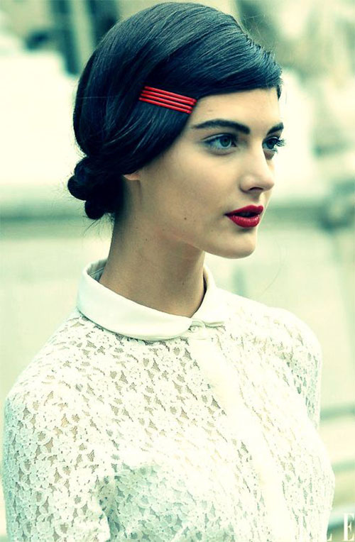 15-Best-Winter-Hairstyle-Looks-Ideas-Trends-Styles-For-Girls-2014-2015-3