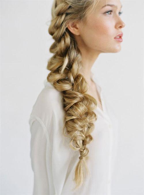 Tremendous 15 Best Winter Hairstyle Looks Ideas Trends Amp Styles For Girls Short Hairstyles For Black Women Fulllsitofus