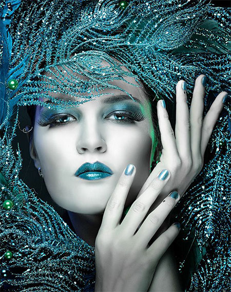 15-Winter-Fairy-Fantasy-Make-Up-Ideas-Trends-Looks-For-Girls-2015-1