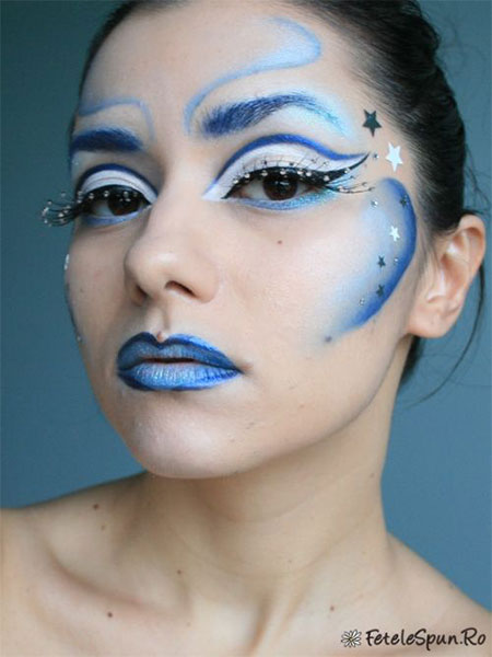 15-Winter-Fairy-Fantasy-Make-Up-Ideas-Trends-Looks-For-Girls-2015-13
