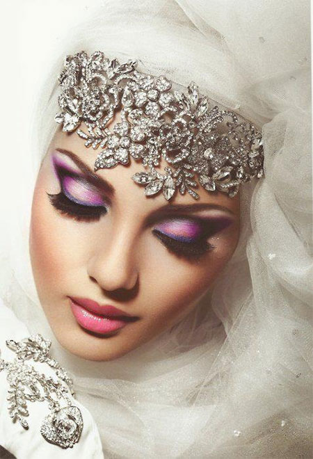 15-Winter-Fairy-Fantasy-Make-Up-Ideas-Trends-Looks-For-Girls-2015-15