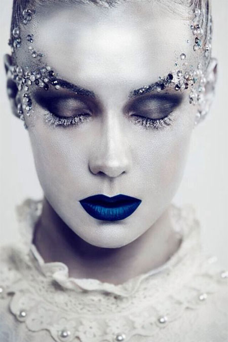 15-Winter-Fairy-Fantasy-Make-Up-Ideas-Trends-Looks-For-Girls-2015-7