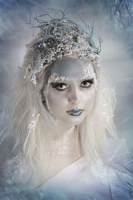 15-Winter-Fairy-Fantasy-Make-Up-Ideas-Trends-Looks-For-Girls-2015-9