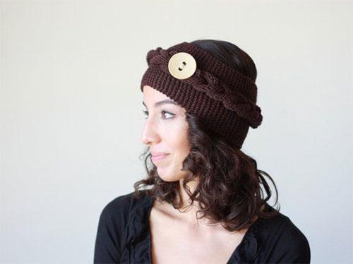 21-Cool-Winter-Knit-Pattern-Braided-Bow-Headbands-For-Women-2014-2015-14