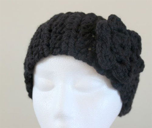 21-Cool-Winter-Knit-Pattern-Braided-Bow-Headbands-For-Women-2014-2015-19
