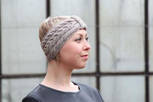 21-Cool-Winter-Knit-Pattern-Braided-Bow-Headbands-For-Women-2014-2015-8