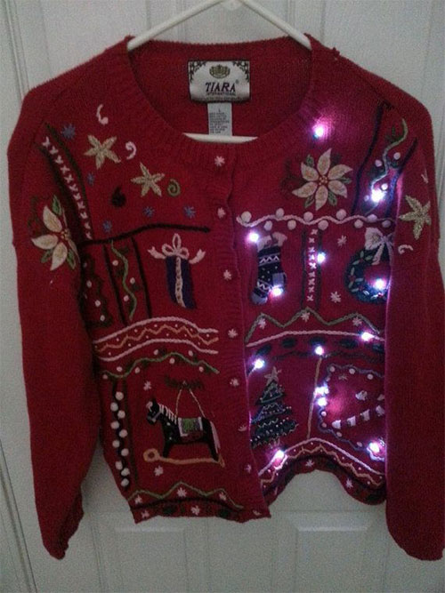 Best-Funny-Ugly-Christmas-Light-Sweaters-For-Girls-Women-2014-9