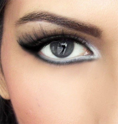 12-Best-Winter-Snow-Eye-Make-Up-Looks-Ideas-Trends-2015-10