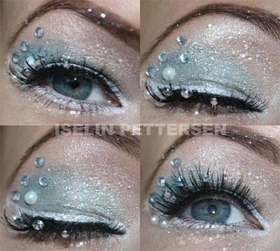 12-Best-Winter-Snow-Eye-Make-Up-Looks-Ideas-Trends-2015-3