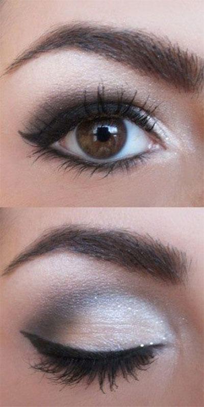 12-Best-Winter-Snow-Eye-Make-Up-Looks-Ideas-Trends-2015-6