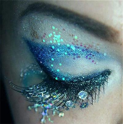 12-Best-Winter-Snow-Eye-Make-Up-Looks-Ideas-Trends-2015-9