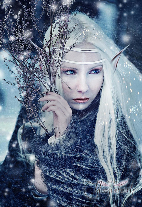 12-Winter-Snow-Fairy-Make-Up-Looks-Ideas-Trends-2015-4