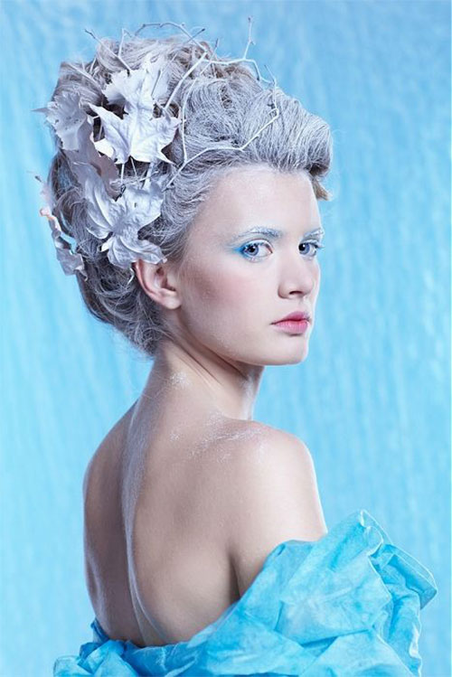 12-Winter-Snow-Fairy-Make-Up-Looks-Ideas-Trends-2015-8