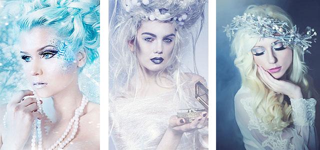 12-Winter-Snow-Fairy-Make-Up-Looks-Ideas-Trends-2015