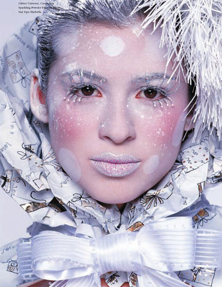 12-Winter-Wonderland-Make-Up-Looks-Ideas-Trends-2015-1