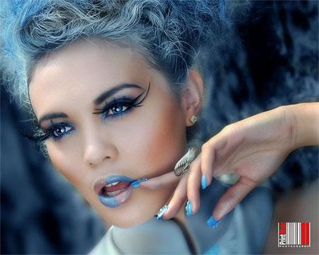 12-Winter-Wonderland-Make-Up-Looks-Ideas-Trends-2015-12