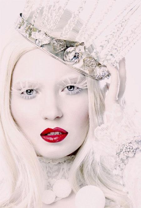 12-Winter-Wonderland-Make-Up-Looks-Ideas-Trends-2015-2