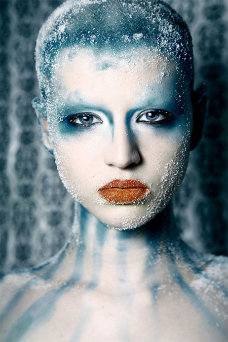 12-Winter-Wonderland-Make-Up-Looks-Ideas-Trends-2015-4
