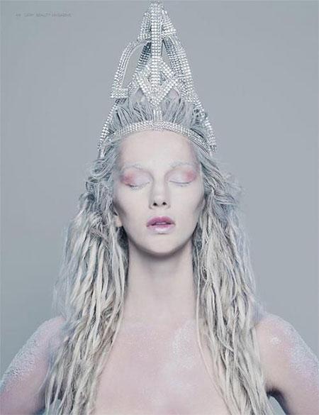 12-Winter-Wonderland-Make-Up-Looks-Ideas-Trends-2015-6