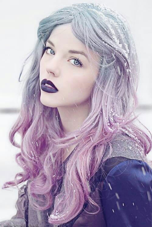 15-Winter-Snow-Ice-Queen-Make-Up-Looks-Ideas-Trends-2015-13