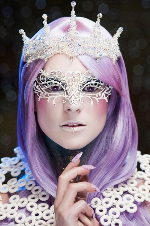 15-Winter-Snow-Ice-Queen-Make-Up-Looks-Ideas-Trends-2015-2