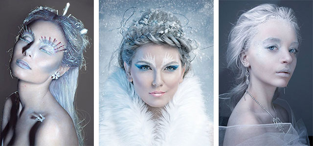 15-Winter-Snow-Ice-Queen-Make-Up-Looks-Ideas-Trends-2015