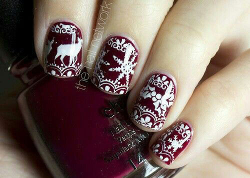20-Winter-Nail-Art-Designs-Ideas-Trends-Stickers-2015-3