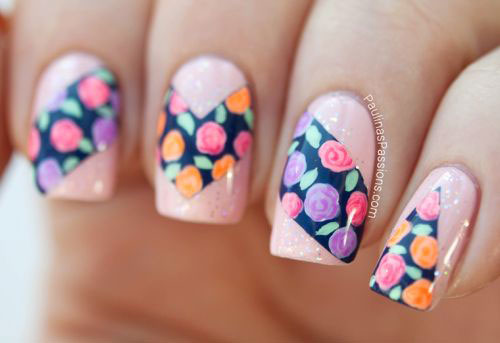 15-Best-Spring-Nail-Art-Designs-Ideas-Trends-Stickers-2015-10