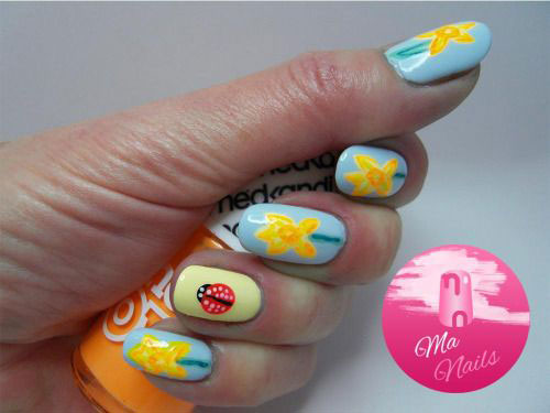 15-Best-Spring-Nail-Art-Designs-Ideas-Trends-Stickers-2015-14