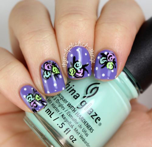 15-Best-Spring-Nail-Art-Designs-Ideas-Trends-Stickers-2015-8