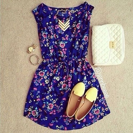 15-Inspiring-Easter-Outfits-Dresses-Ideas-For-Girls-Women-2015-14