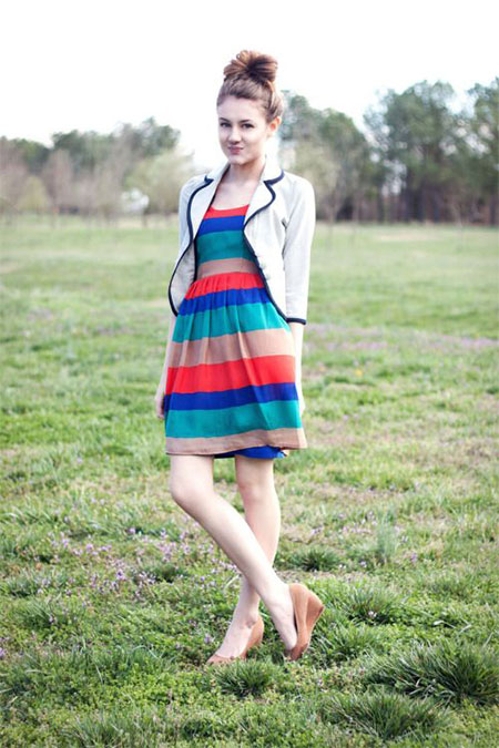 15-Inspiring-Easter-Outfits-Dresses-Ideas-For-Girls-Women-2015-4