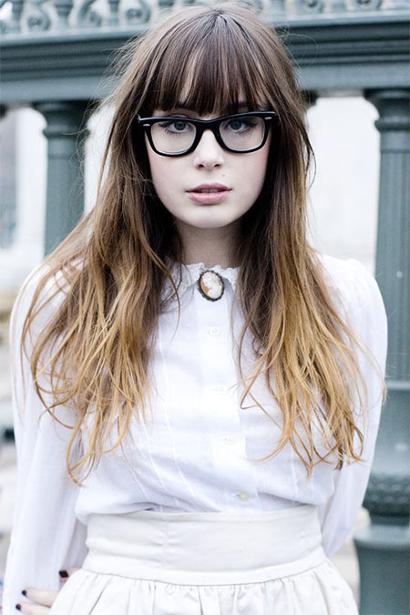 15-Modern-Medium-Length-Haircuts-With-Bangs-Layers-For-Thick-Hair-Round-Faces -2015-8