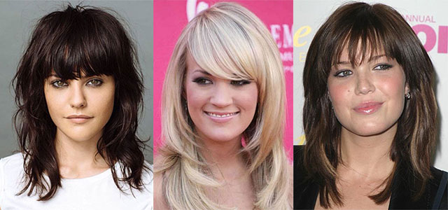 15-Modern-Medium-Length-Haircuts-With-Bangs-Layers-For-Thick-Hair-Round-Faces-2015