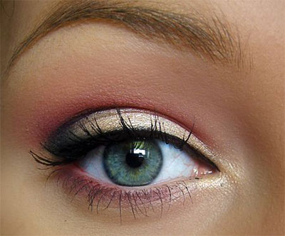 12-Inspiring-Spring-Eye-Makeup-Looks-Ideas-Trends-2015-For-Girls-1