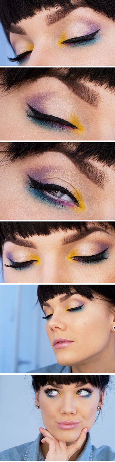 12-Inspiring-Spring-Eye-Makeup-Looks-Ideas-Trends-2015-For-Girls-12