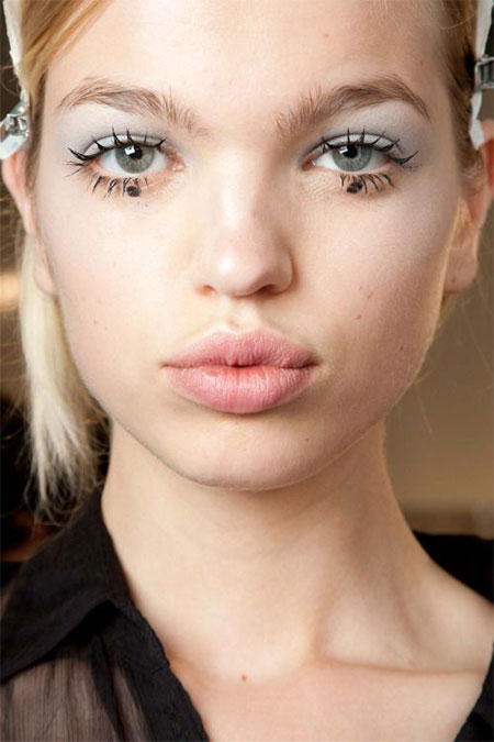 20-Best-Spring-Face-Make-Up-Looks-Trends-Ideas-2015-For-Girls-6