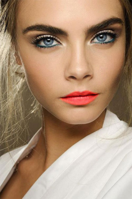 20-Best-Spring-Face-Make-Up-Looks-Trends-Ideas-2015-For-Girls-8