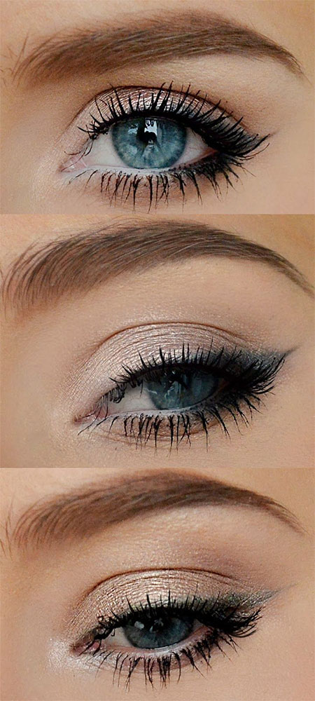 12-Best-Summer-Eye-Make-Up-looks-Ideas-Styles-Trends-2015-7